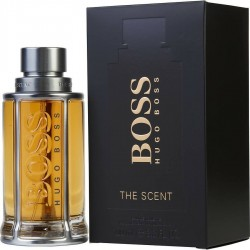 Hugo Boss The Scent 100ml - Original