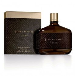 John Vervatos Vintage for Men EDT 125ml
